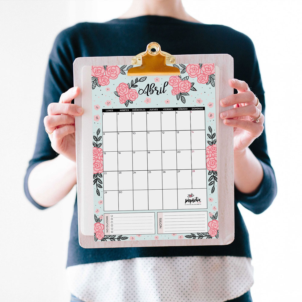 Calendario Julio 2020 Para Imprimir.Descargables Archivos Pizpiretia